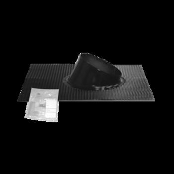 Flexibilní lemování na šikmou střechu – tašky,plech