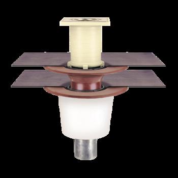 Prodlužovací kus - délka 370 mm  prodlužovací kus 370 mm