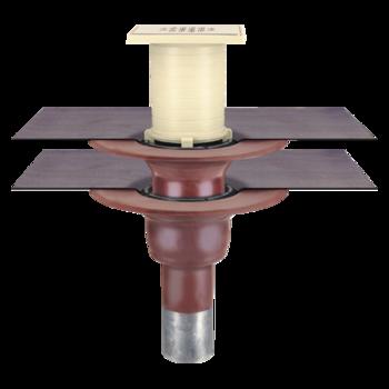 Prodlužovací kus - délka 570 mm  prodlužovací kus 570 mm