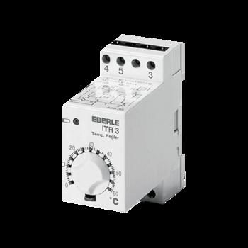 Univerzální vnitřní elektronický termostat