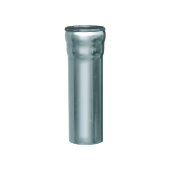 Odpadní potrubí LORO, délka 250 mm  délka 250 mm