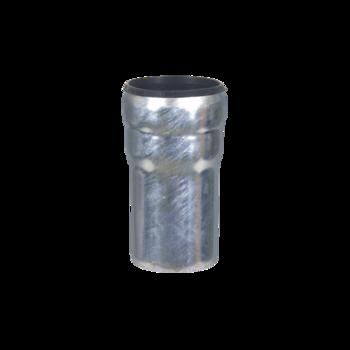 Přechodový díl z plastového potrubí systému KG nebo HT na potrubí LORO