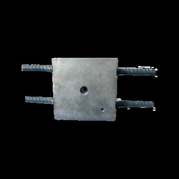 Koleno pro odpadní potrubí LORO 87 °  koleno 87°
