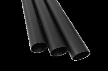 Prostup pro kabely s integrovanou bitumenovou manžetou  prostup pro kabely
