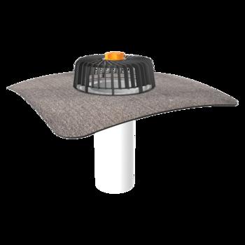 Ventilační turbína  ventilační turbína
