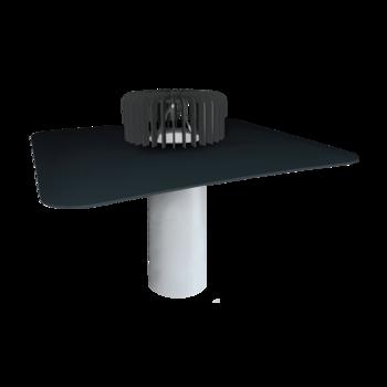 Kačírková a okrajová lišta - hliník  lišta hliník