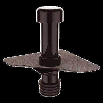 Sanační odvětrání s integrovanou bitumenovou manžetou