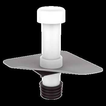 Mechanická zápachová klapka  mechanická zápachová klapka
