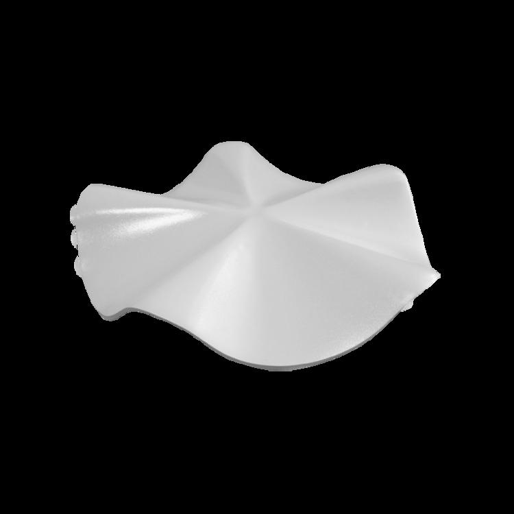 Chrlič hranatý TOPWET s integrovanou bitumenovou manžetou chrlič hranatý