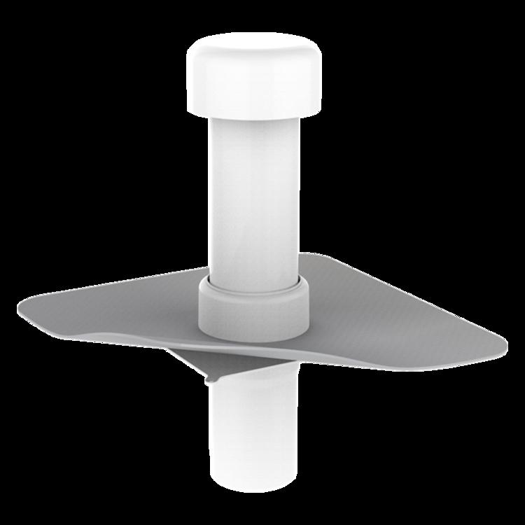 Uzavřená kruhová tvarovka uzavřená kruhová