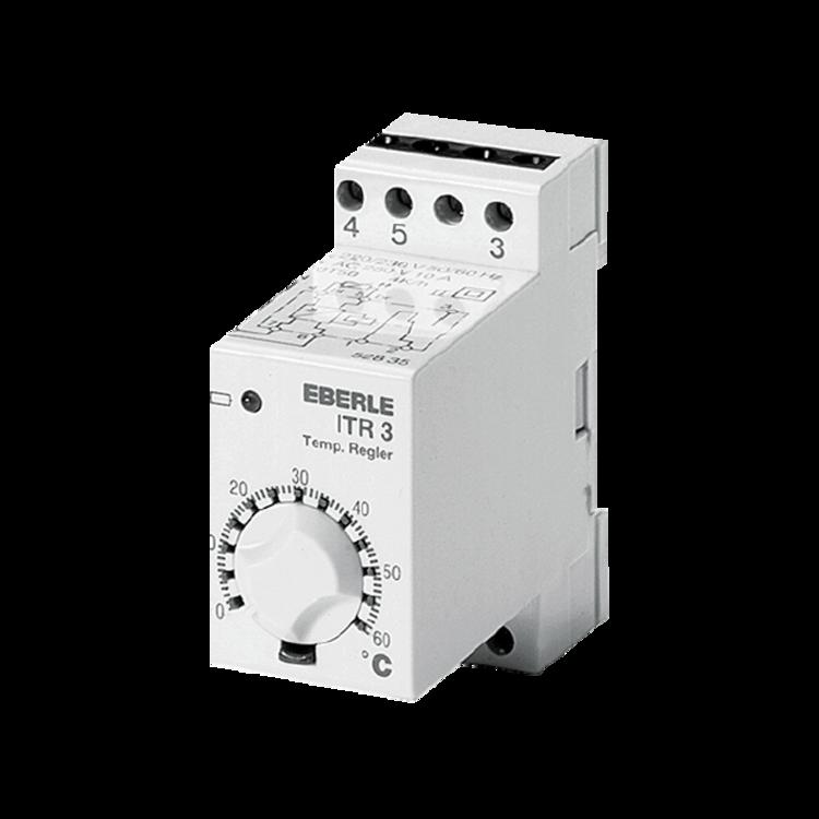 Univerzální vnitřní elektronický termostat univerzální vnitřní termostat
