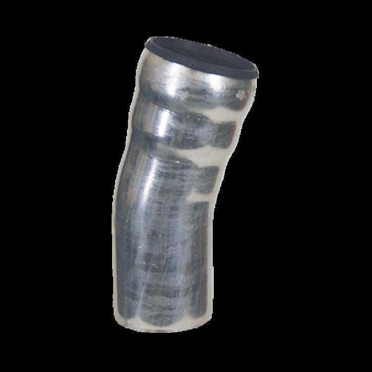 Koleno pro odpadní potrubí LORO 15 ° koleno 15°