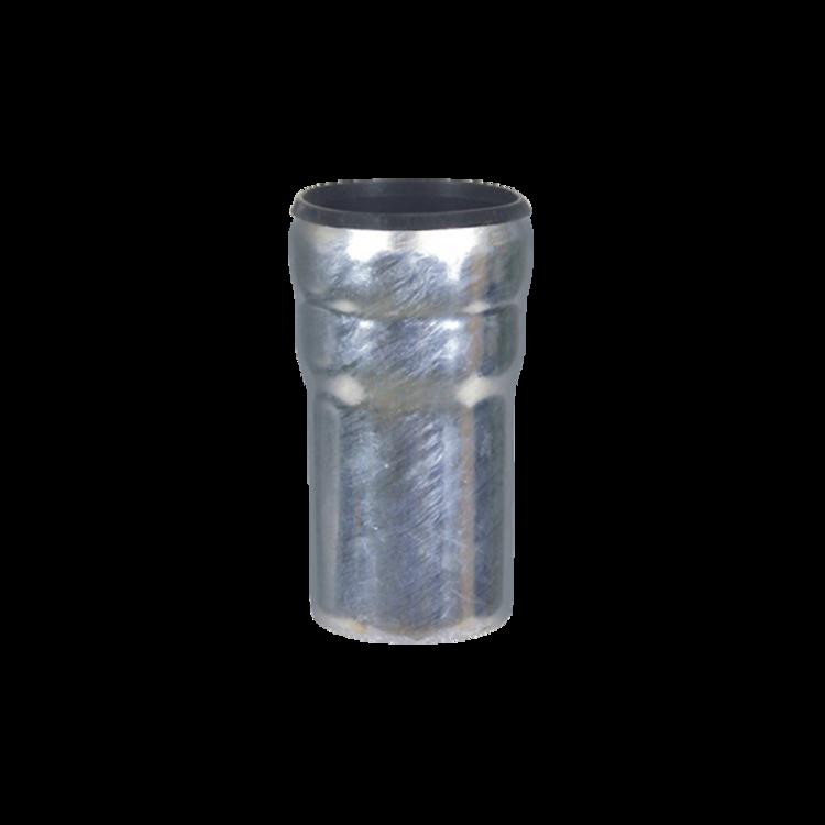 Přechodový díl z plastového potrubí systému KG nebo HT na potrubí LORO z plastového potrubí naLORO