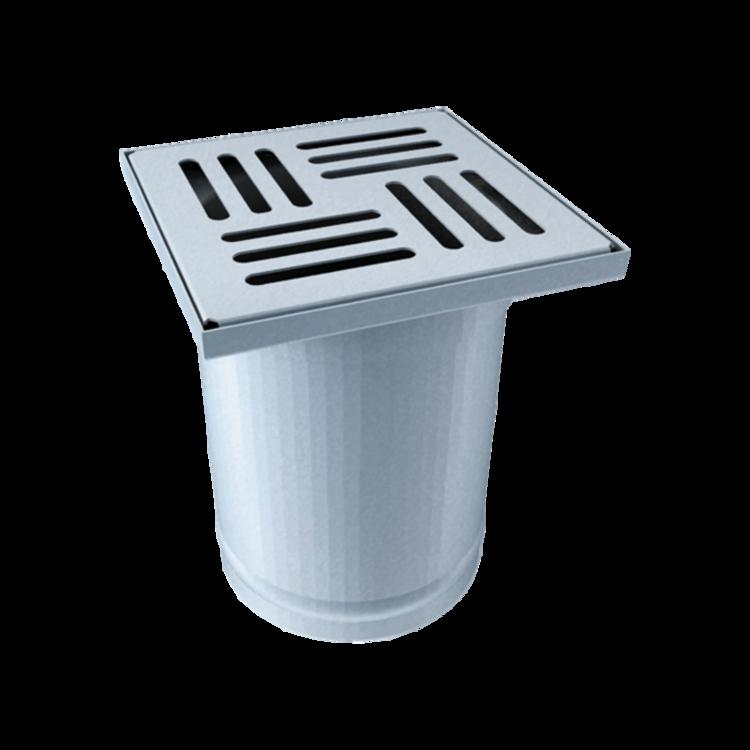 Držák odpadního potrubí LORO držák odpadního potrubí