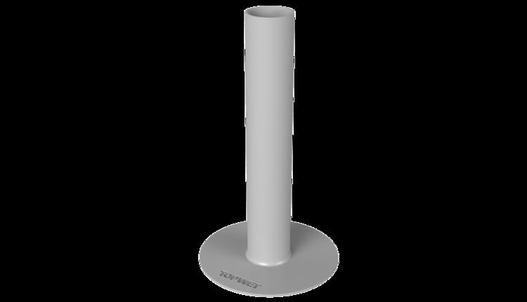 Bauder Thermoplan perl. bílá